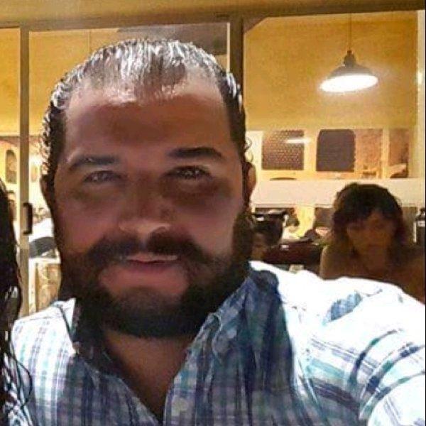 Alejandro Colin