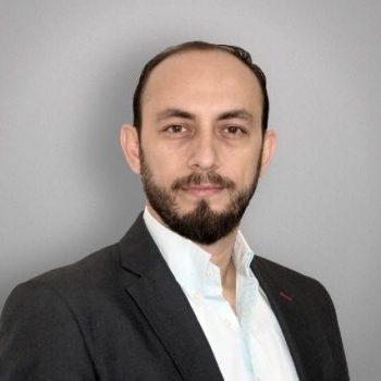 César Armando Torres Calderón